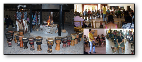 Drumming_Teambuilding