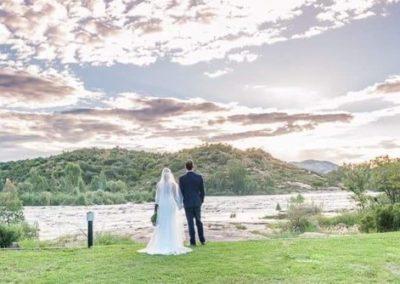 Pienaar Wedding Stonehenge in Africa 28