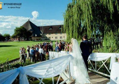 Pienaar Wedding Stonehenge in Africa 3