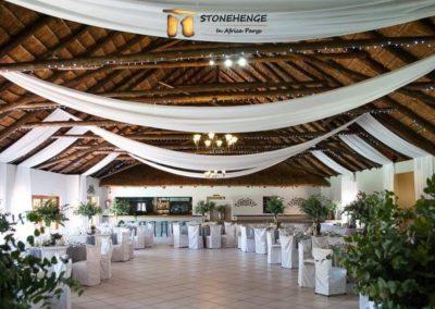 Wedding Stonehenge in Africa 37