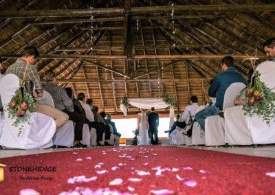 Wedding Stonehenge in Africa 49